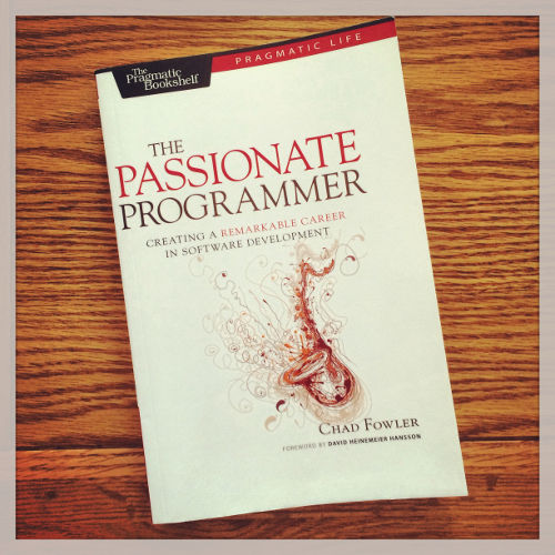 passionateprogrammer